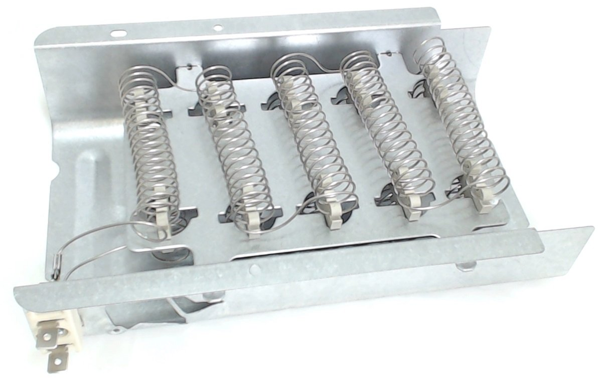 EXP279838 Heating Element ( Replaces 279838 PS334313 AP3094254 3398064 3403585 8565582 AH334313 EA334313 PS334313 ) For Whirlpool, Admiral, Estate, Inglis, Kenmore, KitchenAid, Roper, Maytag, Crosley