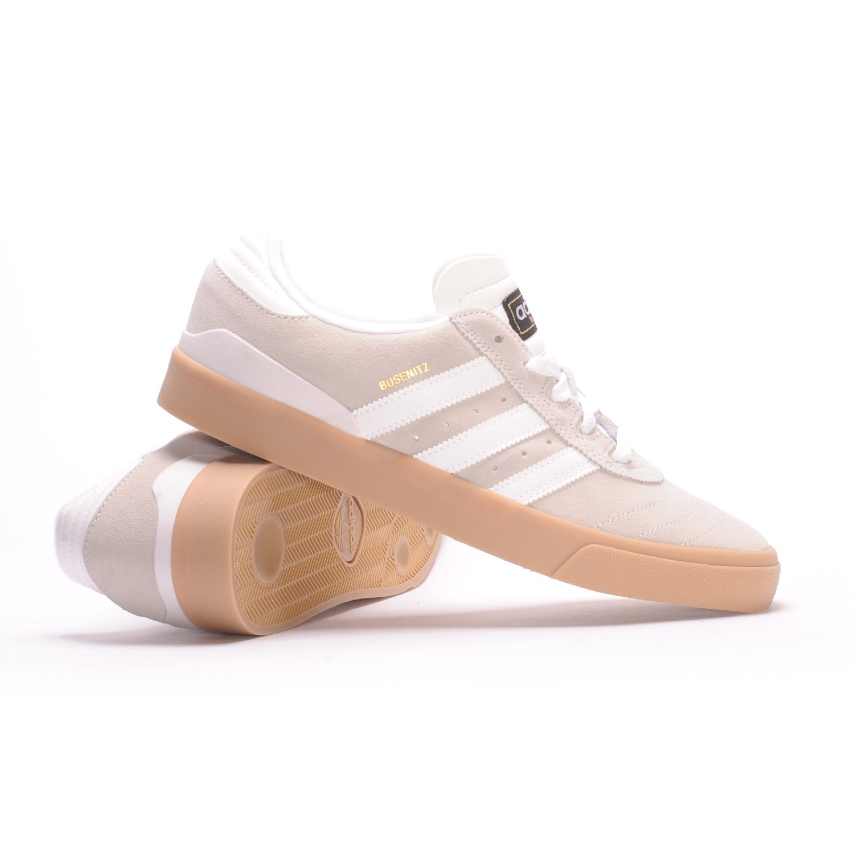 70%OFF Adidas Busenitz Vulc ADV (Crystal WhiteCrystal White