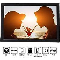 Vbestlife TV Portatil Televisión Digital LCD 14 Pulgadas
