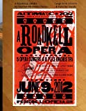 A Roadkill Opera, Stephan Alexander Parker, 1482634562