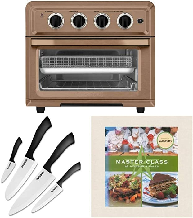 Top 10 Large Capacity 2 Rack Toasterconvection Oven