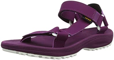 da5dcd283742 Teva Women s W Winsted S Open Toe Sandals  Amazon.co.uk  Shoes   Bags
