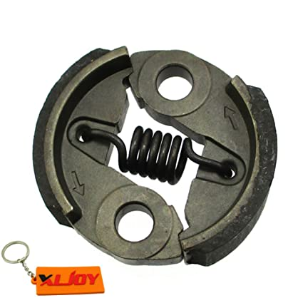 Amazon.com: XLJOY Clutch For 23cc 26cc 29cc 50cc 31cc 1/5 scale R/C car Losi 5ive, Baja, HPI Racing Fuelie, King Motor, HPI Chuangyang: Automotive
