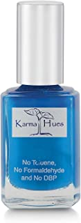 product image for Karma Organic Natural Nail Polish-Non-Toxic Nail Art, Vegan and Cruelty-Free Nail Paint (SUNDAY FUNDAY)