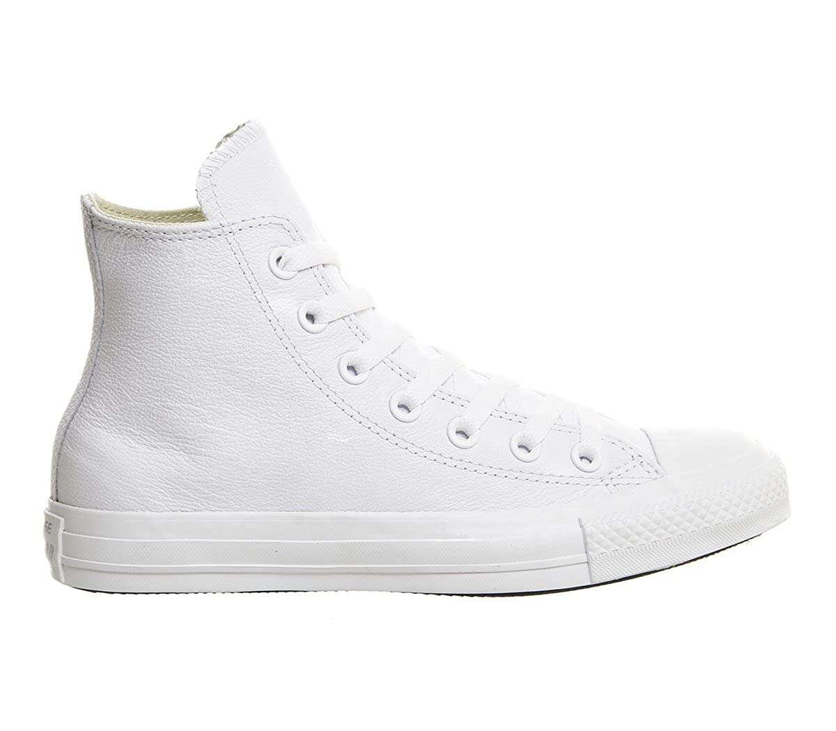 2converse leather white