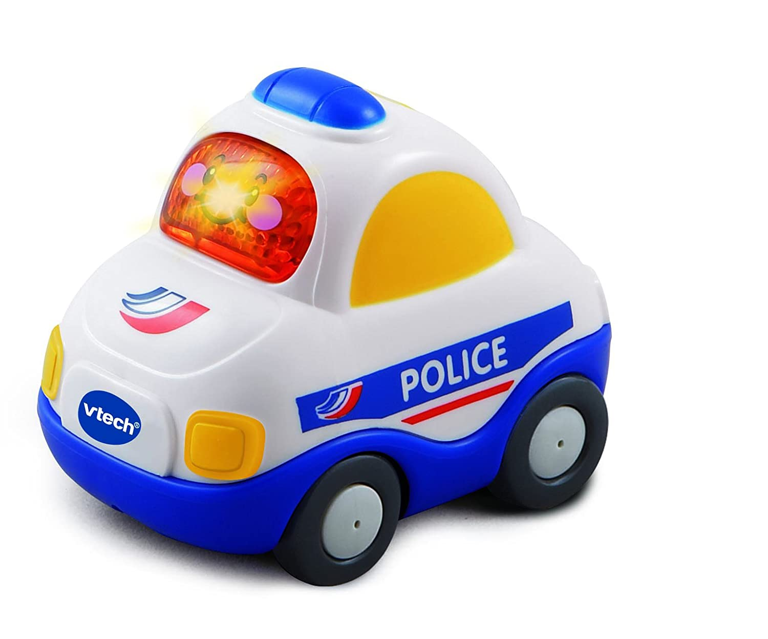 Police 202415 Attention Vtech Vtech Mathis hrsCQtd