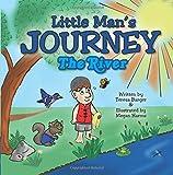 img - for Little Man's Journey,