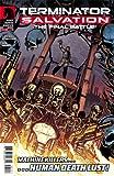 Terminator Salvation Final Battle #5 (of 12) 2014 *Dark Horse Comics*