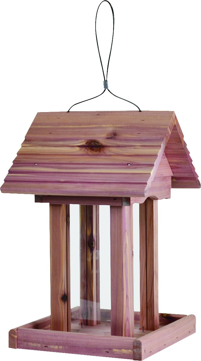 Pennington Cedar Estate Feeder