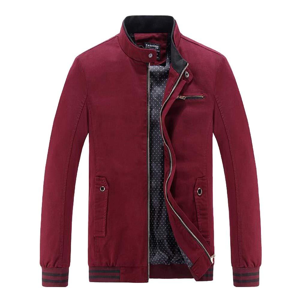 PASATO New Men Winter Warm Jacket Overcoat Outwear Slim Long Trench Zipper Coat Tops Blouse Clearance Sale!