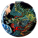 Buttonsmith Katsushika Hokusai Japanese Art