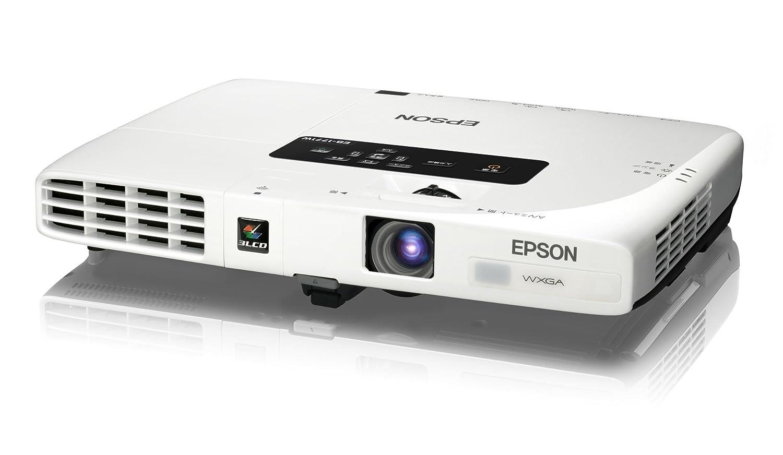 EPSON プロジェクター EB-1771W 3,000lm WXGA 1.7kg   B008D95LEK
