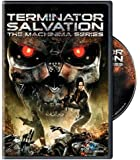 Terminator Salvation Machinima Series: Season 1