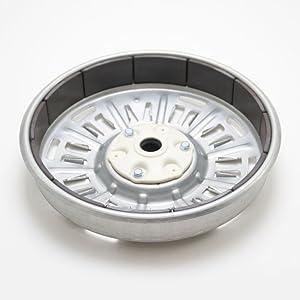 LG Electronics AHL72914402 Washing Machine Rotor Assembly