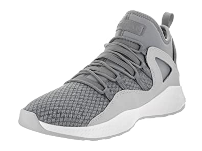 huge discount 5cfd6 80566 Nike Men s Jordan Formula 23 Shoe Cool Grey Cool Grey-White-Wolf Grey