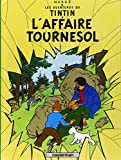 img - for L'Affaire Tournesol (French Edition) MINI ALBUM (Tintin) book / textbook / text book