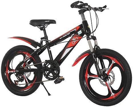 21 Velocidades Bicicleta MTB Plegable Bicicleta De Montaña Plegable Doble Disco Frenos Folding Bicicleta Plegable Bicicleta Montaña Velocidad Variable Amortiguadores Bicicleta Urbana Unisex-18inch-J: Amazon.es: Deportes y aire libre