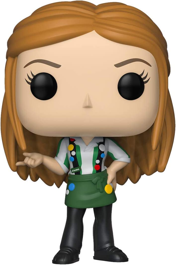 Funko POP! Movies: Office Space - Joanna with Flair