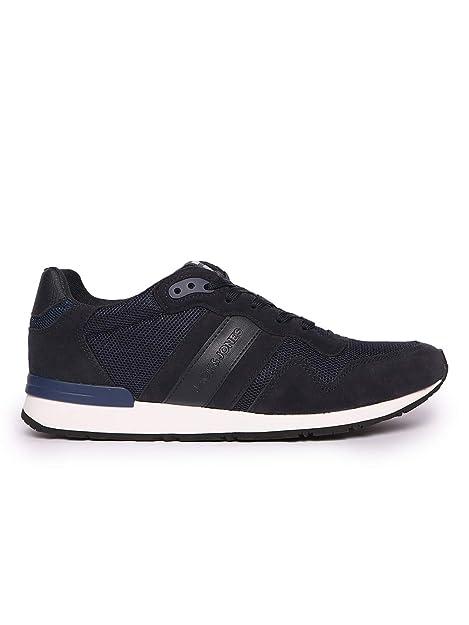 Jack \u0026 Jones Men's Sneakers at Amazon