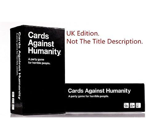 Cards Against Humanity: Green Box: Amazon.es: Juguetes y juegos