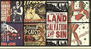 In the Land of Salvation and Sin (Audio Cassette)