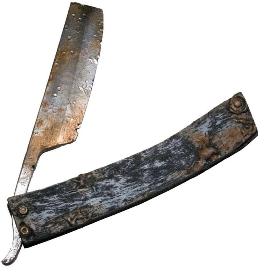 Rubies 's it8130–Accesorio Disfraz afeitadora Horror, 35cm, talla única