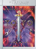 Toto - Greatest Hits Live ... and More (The Platinum Collection)