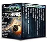 Stars & Empire 2: 10 More Galactic Tales (Stars & Empire Box Set Collection) (English Edition)