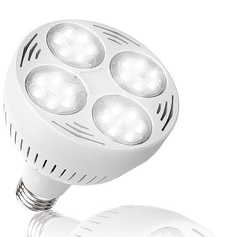 Yoursme Bombilla LED para Piscina (12 V, 50 W, 300 a 600 W