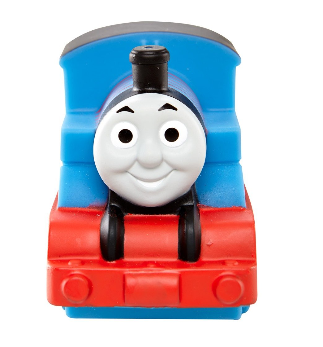 Thomas Bath Squirter Fisher Price CLD00 Thomas /& Friends Fisher-Price My First