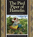 The Pied Piper of Hamelin, Amanda StJohn, 1609731425