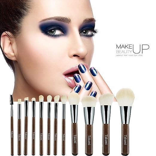 f5979ecebafe Amazon.com: Makeup Brushes Under 2 Dollars Fiber,Makeup Brushes ...