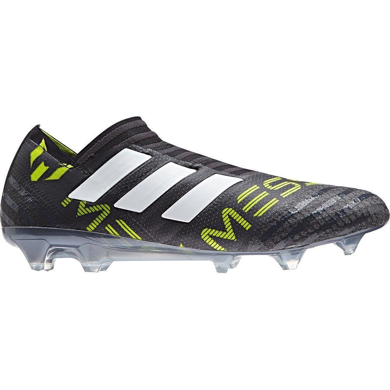 (アディダス) adidas メンズ サッカー シューズ靴 adidas Nemeziz Messi 17+ 360 Agility FG Soccer Cleats [並行輸入品] B077XX1B66 9.0-Medium