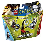 Lego Chima Stinger Duel, Multi Color