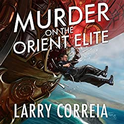 Murder on the Orient Elite