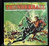 John Barry ?- Thunderball (Soundtrack) - Lp Vinyl Record