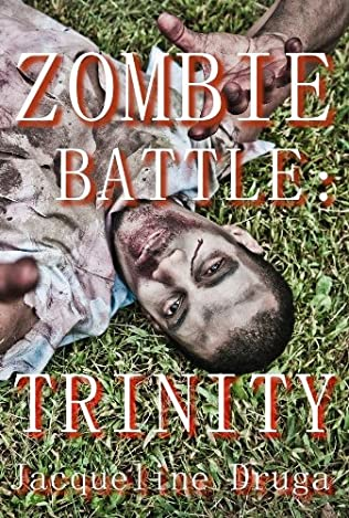 book cover of Trinity