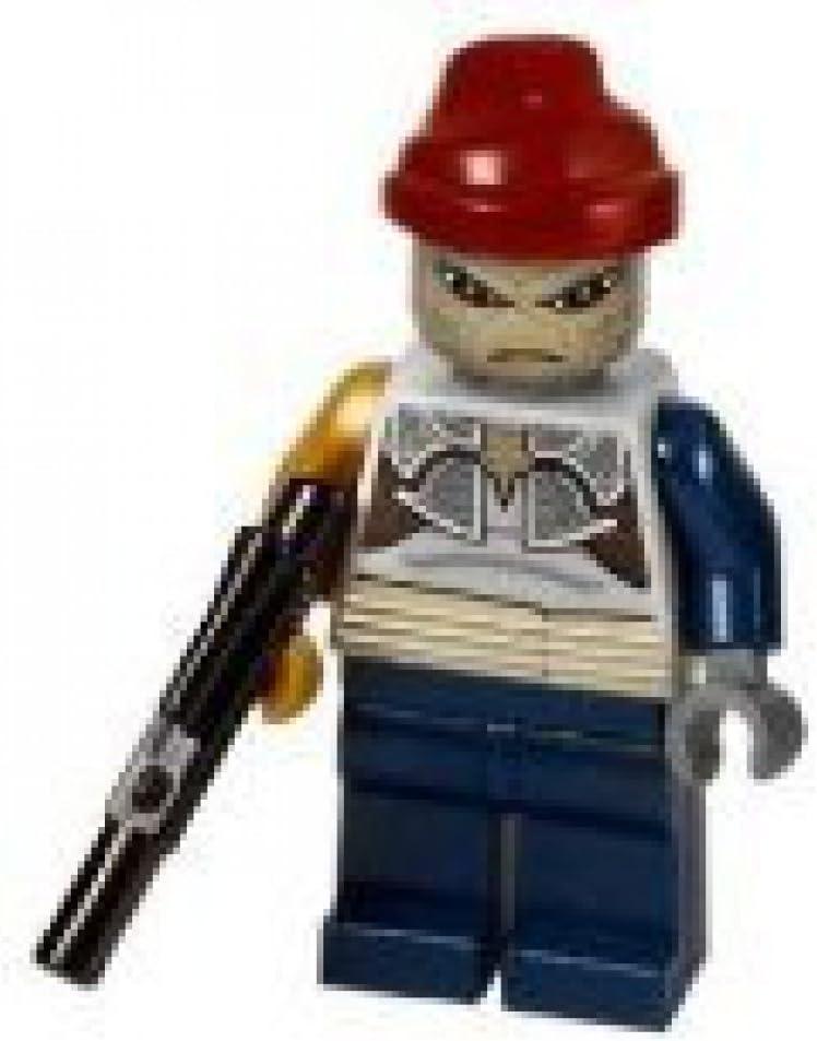 LEGO Star Wars Clone Wars Theme Minifigure: Shahan Alama
