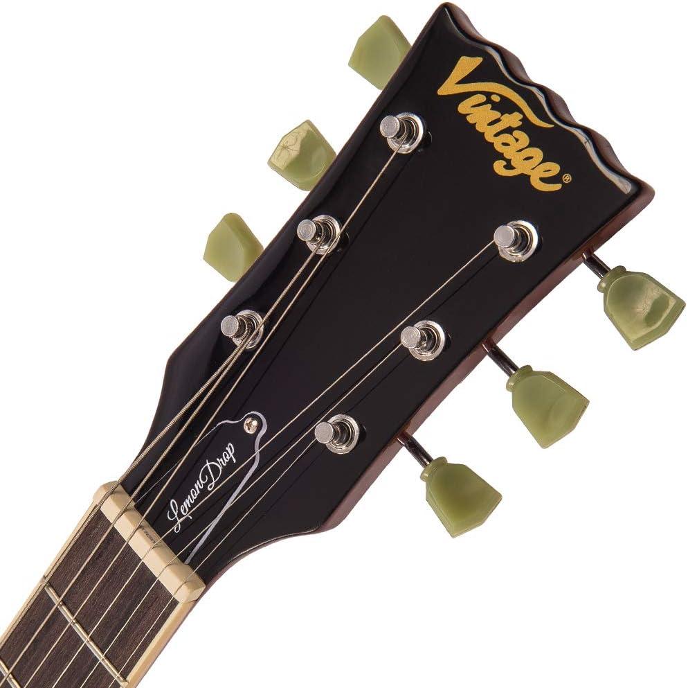 Standard Series V100PGM Lemon Drop: Amazon.es: Instrumentos musicales