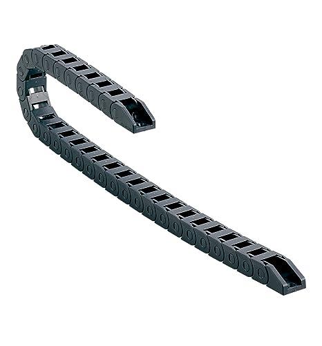 jflo 1 m, energía cadena 10 x 15 mm R18 abierto – Guía de cadena ...