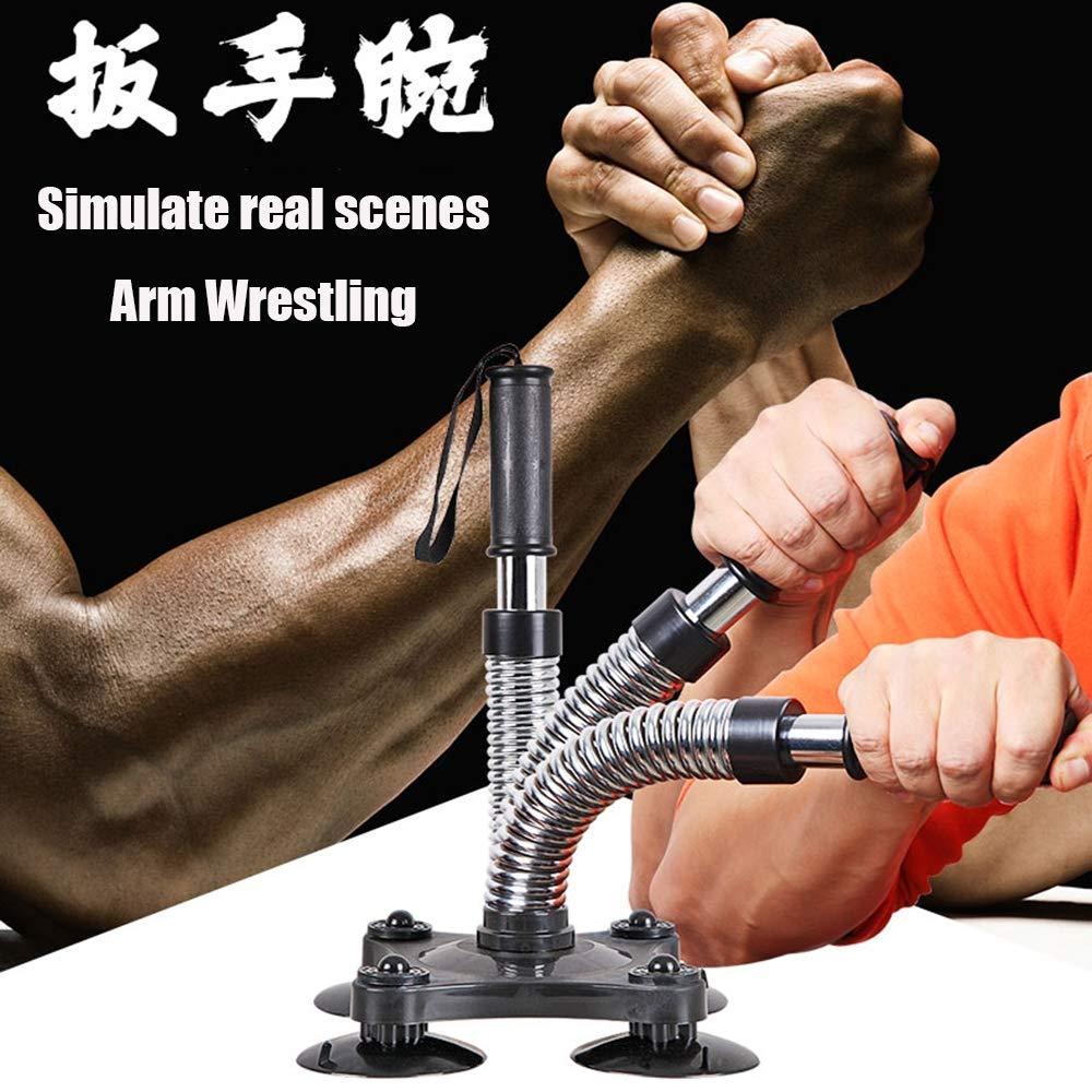 LMZZGAOYANQING Verstellbarer Arm Handgelenk Armdr/ücken Badmintontrainer Heimfitness