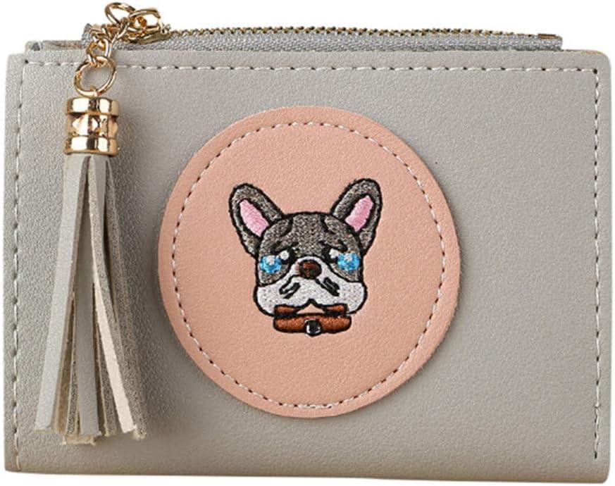 YouCY Fringed Bags For Women Vintage Tote Satchel Fashion Handbag Personalized Fringe Zip Wristlet Handle Purse Tassel Bag,Black