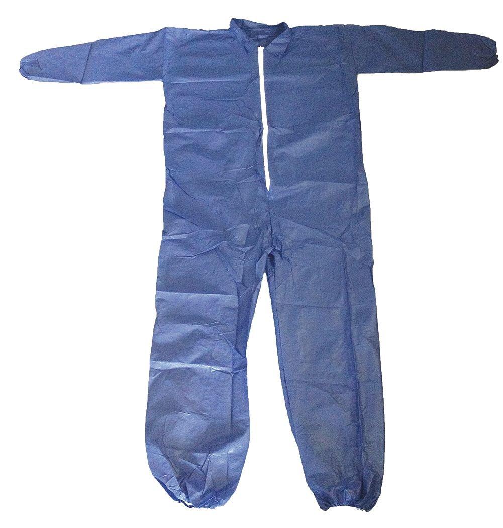 Blue PK25 XL Polypropylene Elastic