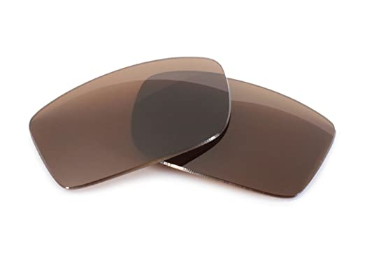 863b12ad272f Amazon.com: Fuse Lenses for Persol 3040-S (59mm) - Brown Polarized ...