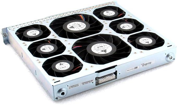 Renewed FD Cisco WS-X4597+E= Catalyst 4507RPE Fan Tray