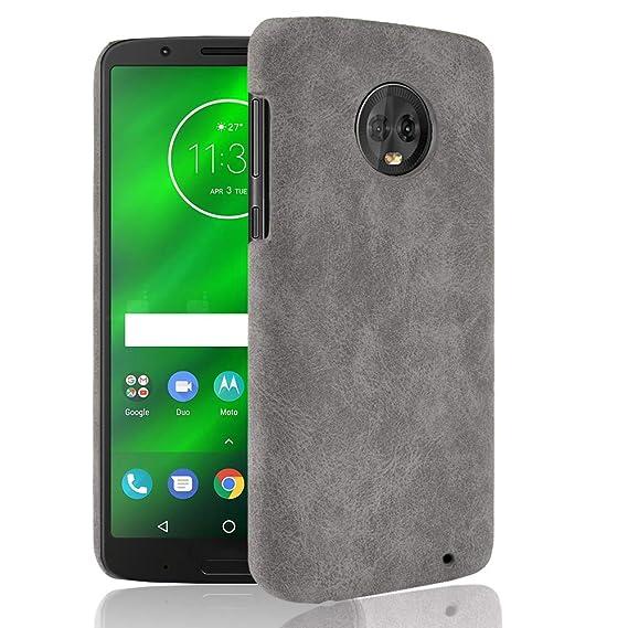 size 40 75115 de76d Amazon.com: Case for Motorola Moto G6 Plus XT1926-6 XT1926-5 / Moto ...