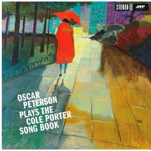 Oscar Peterson - Plays the Cole Porter Song Book (180 Gram Vinyl)