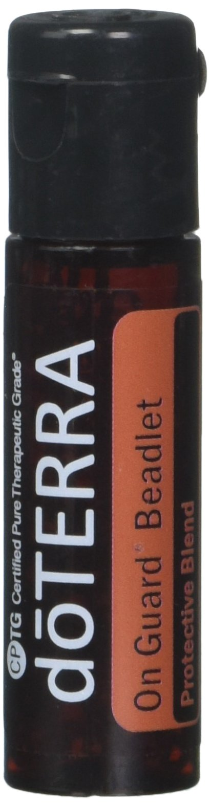 doTERRA On Guard Essential Oil Protective Blend Beadlets 125 ct (2 Pack) by DoTerra