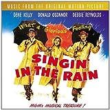 Singin' in the Rain (1952 Film Soundtrack)