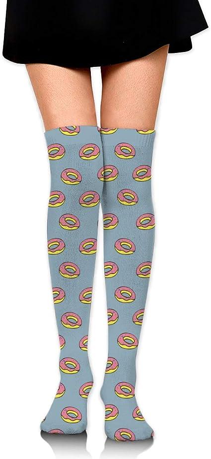 Unisex Cockatiel Banana Athletic Sock Stocking Socks